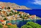Didelės graikiškos atostogos Rodo saloje