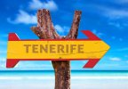 KLAIPĖDA TOURS | DEGANTIS pasiūlymas atostogoms TENERIFĖJE!