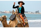 Marokas lapkritį