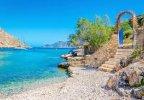 KORFU rojaus kampelis Graikijoje - dabar stulbinamai geromis kainomis!